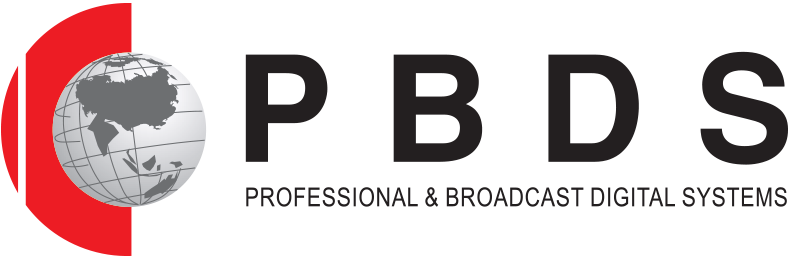 PBDS | Professional & Broadcast Digital Systems